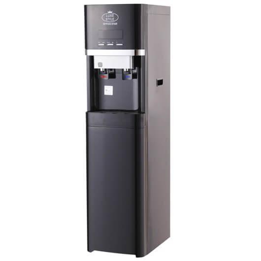 Výdajník vody Luxe Style čierny